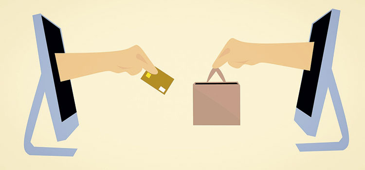 generador de tarjetas de crédito e commerce