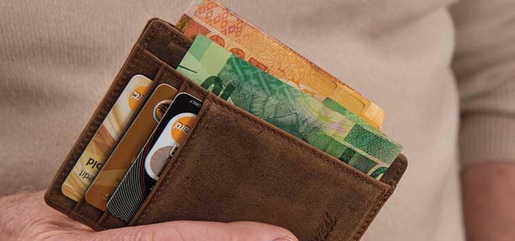 tarjetas de crédito de prepago