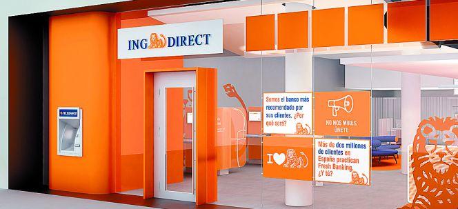 Ing direct oficinas