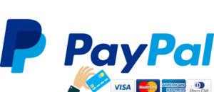 Cómo crear cuenta PayPal sin tarjeta de crédito
