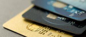 Tarjetas de crédito para financiar libros de texto