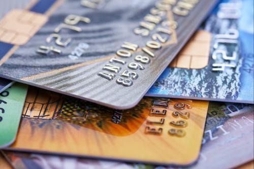 Tarjetas de credito para financiar libros de texto