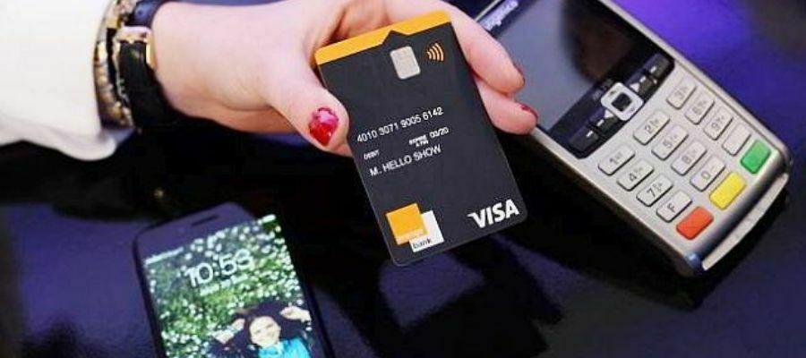 Qué servicios ofrece Orange Bank